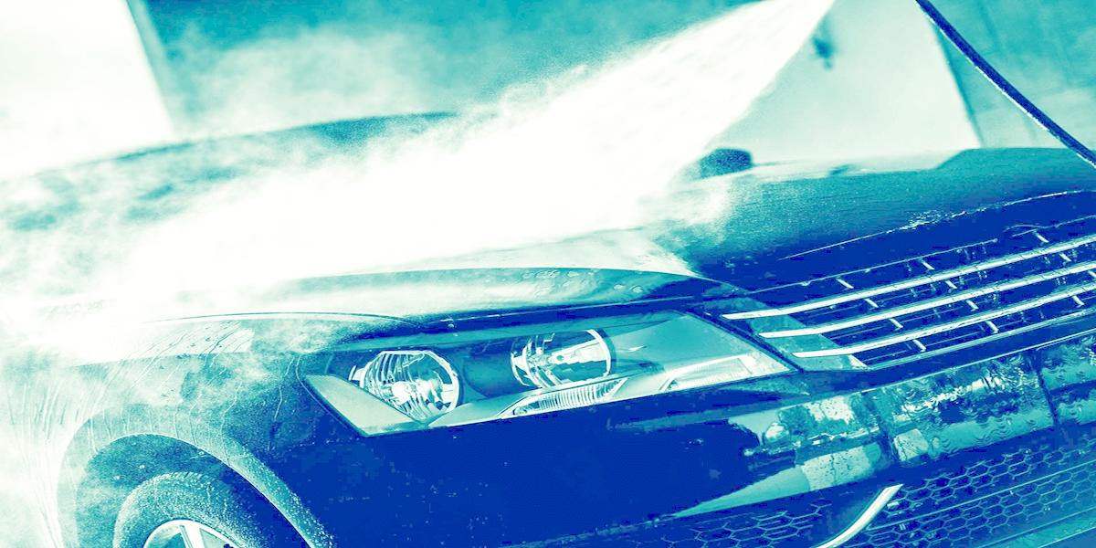spuma activa spalatorii auto