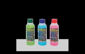 Detergent parfumat pentru parbriz