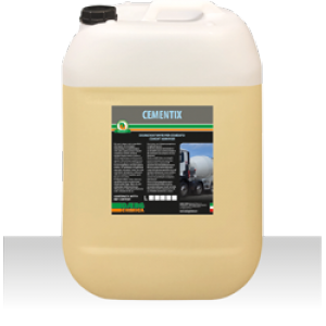 detergent curatare betoniere cife CEMENTIX