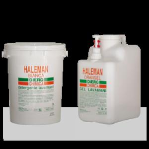 detergent lichid maini HALEMAN