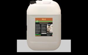detergent piele naturala PELLE