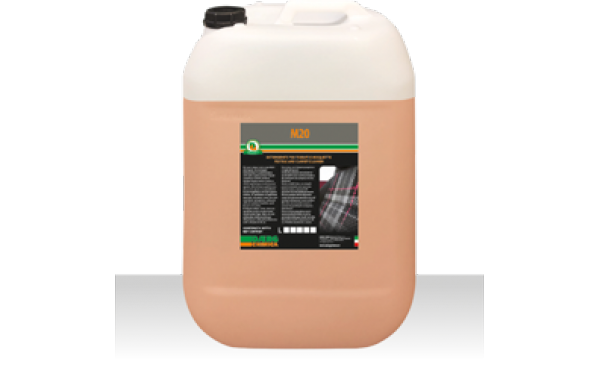 detergent tapiterii auto M20