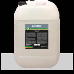 detergenti indepartare rasini CATRAMIX