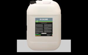 solutie purificare apa D2 CALCARE