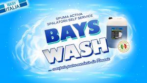 spuma activa Bays Wash oferta